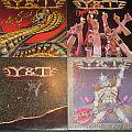 Y&T - Tape / Vinyl / CD / Recording etc - Y&T vinyl