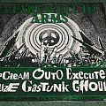 Ghoul - Other Collectable - A Farewell To Arms a japanese hardore compilation live 1988