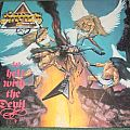 Stryper - Other Collectable - Stryper to hell with the devil withdrawn original cover and autographed