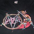 Slayer - TShirt or Longsleeve - Slayer show no mercy tour 1983 2004 pressing maybe