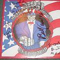 M.O.D. - Tape / Vinyl / CD / Recording etc - M.O.D. U.S.A. FOR M.O.D AUTOGRAPHED VINYL