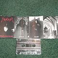 Emperor - Other Collectable - Emperor wrath of the tyrant demo 1992