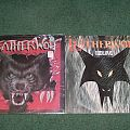 Leatherwolf - Tape / Vinyl / CD / Recording etc - Leatherwolf self titled ep and hideway ep