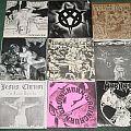 "Insanity - Tape / Vinyl / CD / Recording etc - metal 7"" from the 90s era"