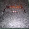 Metallica - Tape / Vinyl / CD / Recording etc - Metallica limited vinyl box set 5000 made original pressings justice,garage and...