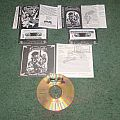 corpsevomit demos and wild rags records demo cd pressing  Tape / Vinyl / CD / Recording etc