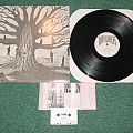 Intruder - Live To Die first pressing vinyl and cassette