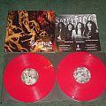 Sacrifice - Tape / Vinyl / CD / Recording etc - Sacrifice 198666 demo comp limited to 666 copies