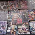 Other Collectable - Fanzines ive had laying around