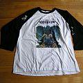 Nifelheim - TShirt or Longsleeve - Nifelheim - S/T baseball style jersey (black sleeves)
