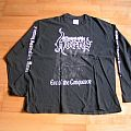 Gospel of the horns - Eve of the conqueror longsleeve