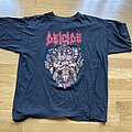Deicide - TShirt or Longsleeve - Deicide - Behind the light tourshirt