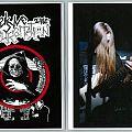 Napalm Death - Other Collectable - Repulsive Regurgitaion Zine #2
