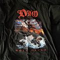 Dio Holy Diver new shirt