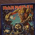 Iron maiden the final frontier patch