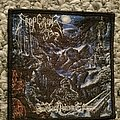Emperor- in the nightside eclipse woven patch