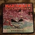 Iron maiden brave new world official patch