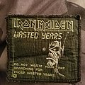 Iron maiden wasted years patch