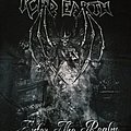 Iced Earth - TShirt or Longsleeve - Iced earth enter the realm black and white shirt