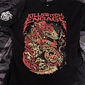 Killswitch Engage - TShirt or Longsleeve - Killswitch engage 2019 tour shirt