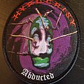 Hypocrisy - Patch - Hypocrisy abducted patch