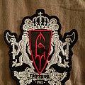 Emperor Crest patch