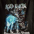 Iced Earth - 30th anniversary shirt