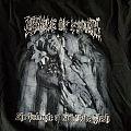 Cradle of Filth -Principle of evil/supreme vampyric evil shirt
