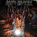 Iced Earth - Tape / Vinyl / CD / Recording etc - Iced earth enter the realm signed vinyl