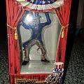 Rockstar Energy Drink Mayhem Festival 2012 V.I.P Figurine Other Collectable