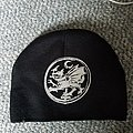 Cradle of filth order of the dragon beanie
