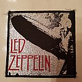 Led Zeppelin - Patch - Led zeppelin 1 patch