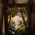 Wintersun-the forest seasons tour patch