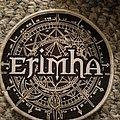 Erimha logo patch