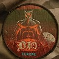 Dio Europe the last in line patch