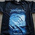 Wintersun - lonlieness (winter) shirt