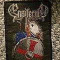 Enisferum viking patch