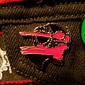 Mercyful Fate Melissa enamel pin Pin / Badge