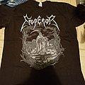 Emperor - Reaper shirt