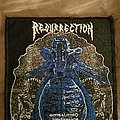 Ressurection embalmbed existence patch