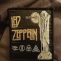 Led zeppelin - farewell patch