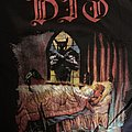 Dio dream evil shirt 2019 reprint