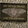 My dying bride-a map of all our failures patch