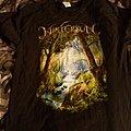 Wintersun the forest seasons U.S tour shirt