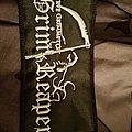 Steve Gtimmet's Grim Reaper logo patch