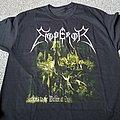 Emperor anthems shirt