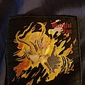 Mercyful Fate Dont break the oath official woven patch
