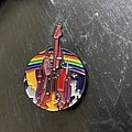 Rainbow - Pin / Badge - Rainbow - Rainbow pin (fan made)