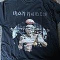 Iron Maiden - TShirt or Longsleeve - Iron Maiden - X Factor bootleg shirt