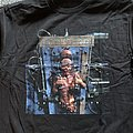 Iron Maiden - TShirt or Longsleeve - Iron Maiden the X factor 2019 official shirt
